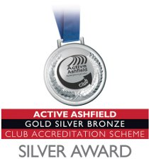 The Ashfield Active Award